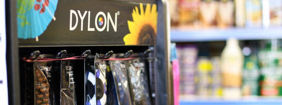 Brands: Dylon